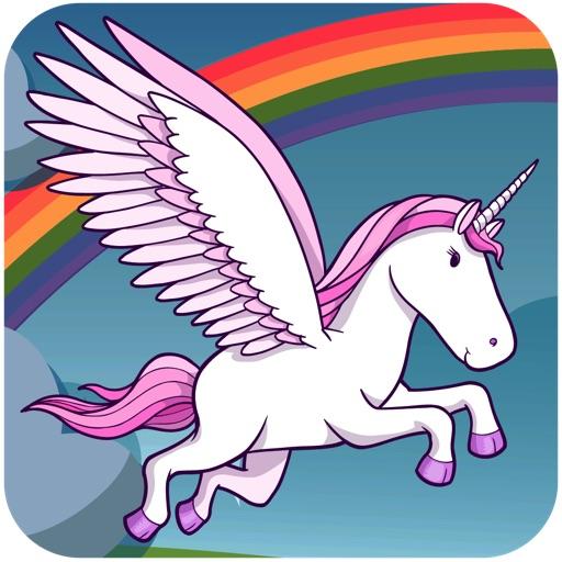 Unicorn Run iOS App