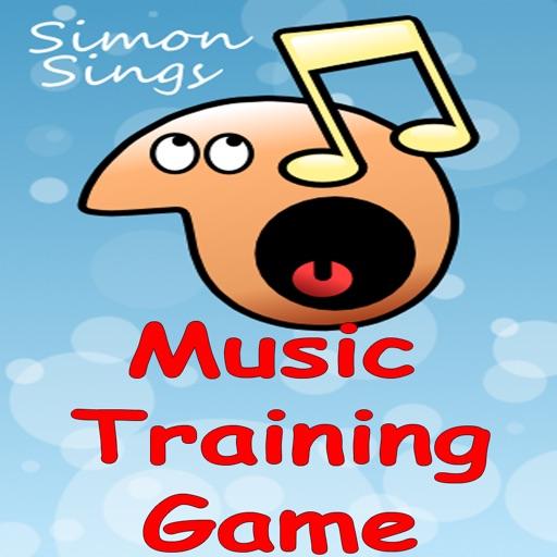 Music Training Game iOS App