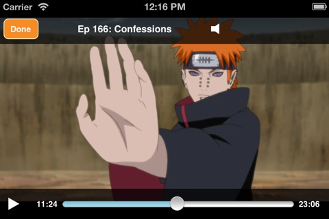 Naruto Shippuden Official - Watch Naruto FREE! screenshot 3