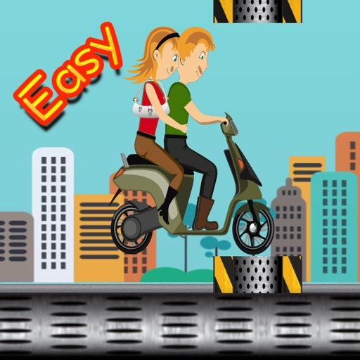 Scooter Skating Easy iOS App