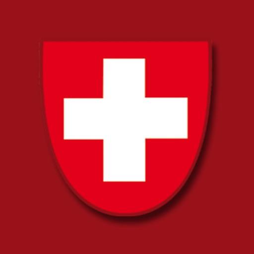 Pocket Quiz: Schweiz iOS App