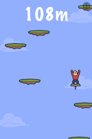 Sky Bounce screenshot 2