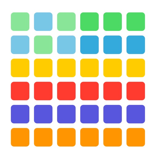 Par Tribus: simple, smart, slide puzzle iOS App