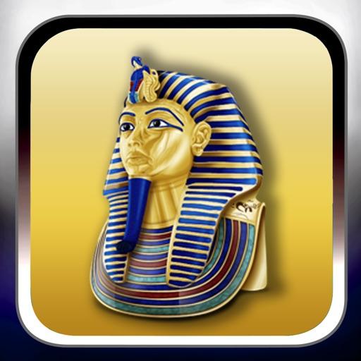 Egyptian Treasure iOS App