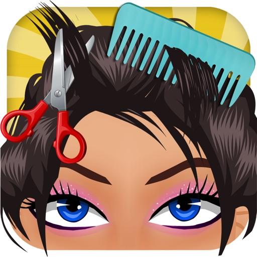 Princess Hair Spa Salon iOS App