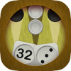 Backgammon Pro Icon