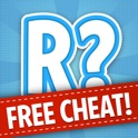Cheater for Ruzzle - Helper to find the best words for your Ruzzle game!