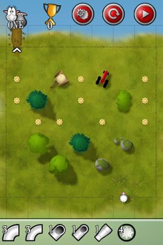 Sheepish Free screenshot 2