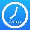 Amiga Clock