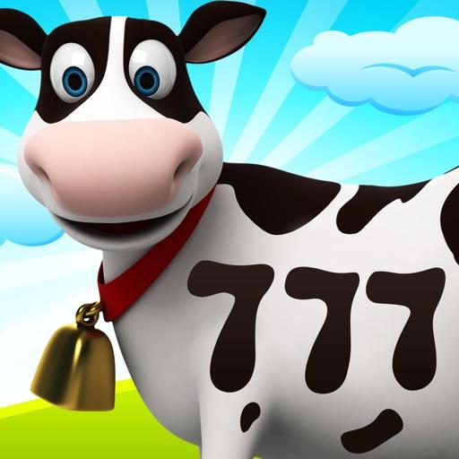 Ace Farm Slots - Pro Lucky Cash Casino Slot Machine Game iOS App