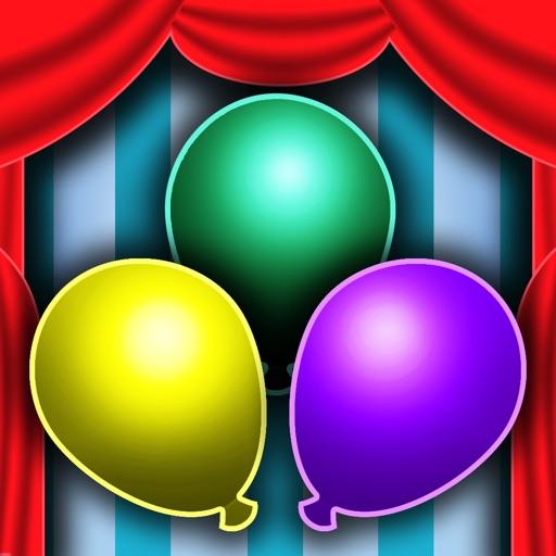 Balloonatic iOS App