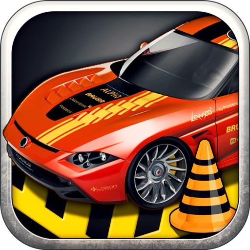 Parking Car ^-^ iOS App