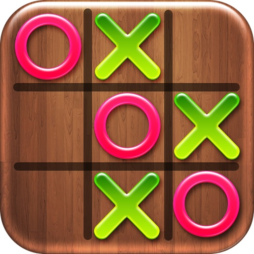 tic-tac-toe PRO iOS App