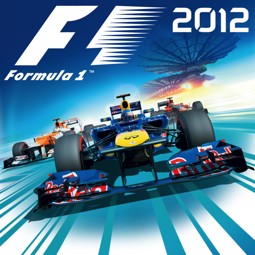 F1 2012™  for Mac