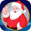 Santa's Puzzle - Addicting Match Three Christmas Game