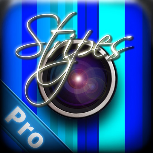 AceCam Stripes Pro - Photo Effect for Instagram