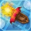 Battle by Ships ~ PirateFleet+