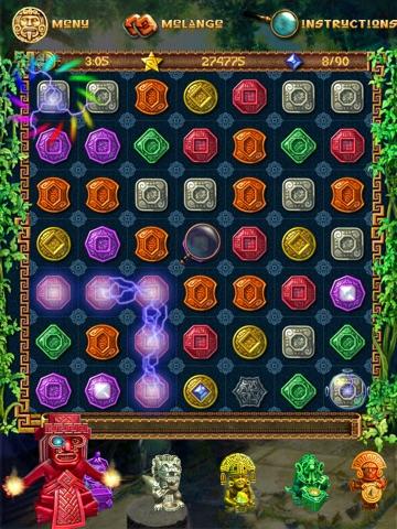 Screenshot #6 pour The Treasures of Montezuma HD