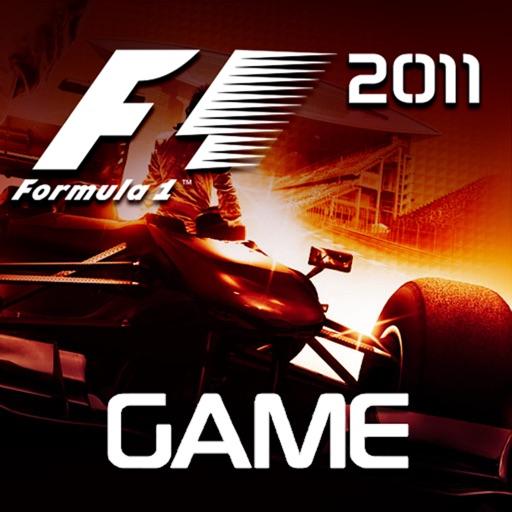 F1 2011 GAME™ iOS App