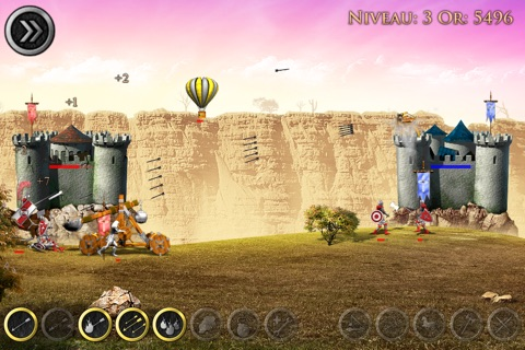 Medieval Lite screenshot 3