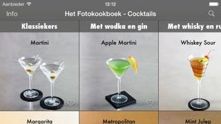Download Het Fotokookboek – Cocktails App