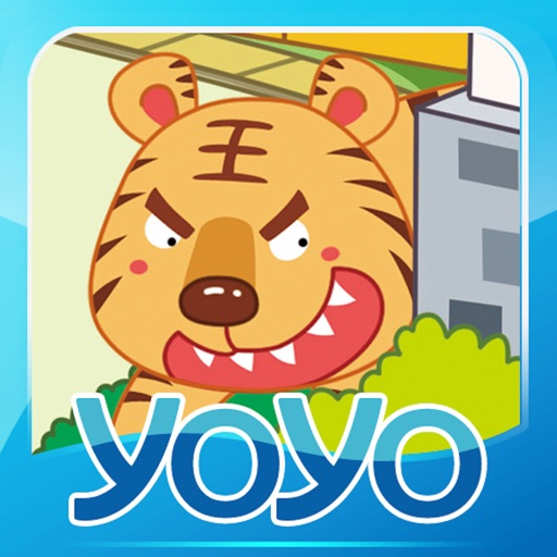 【儿童读物】YOYO Books-我是大侦探