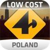 Nav4D Poland @ LOW COST