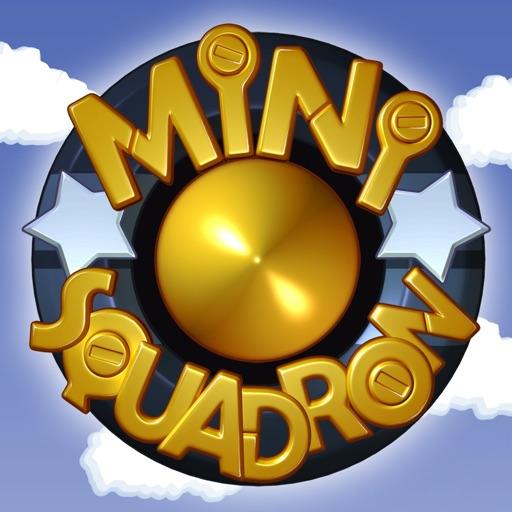 迷你空军中队:MiniSquadron