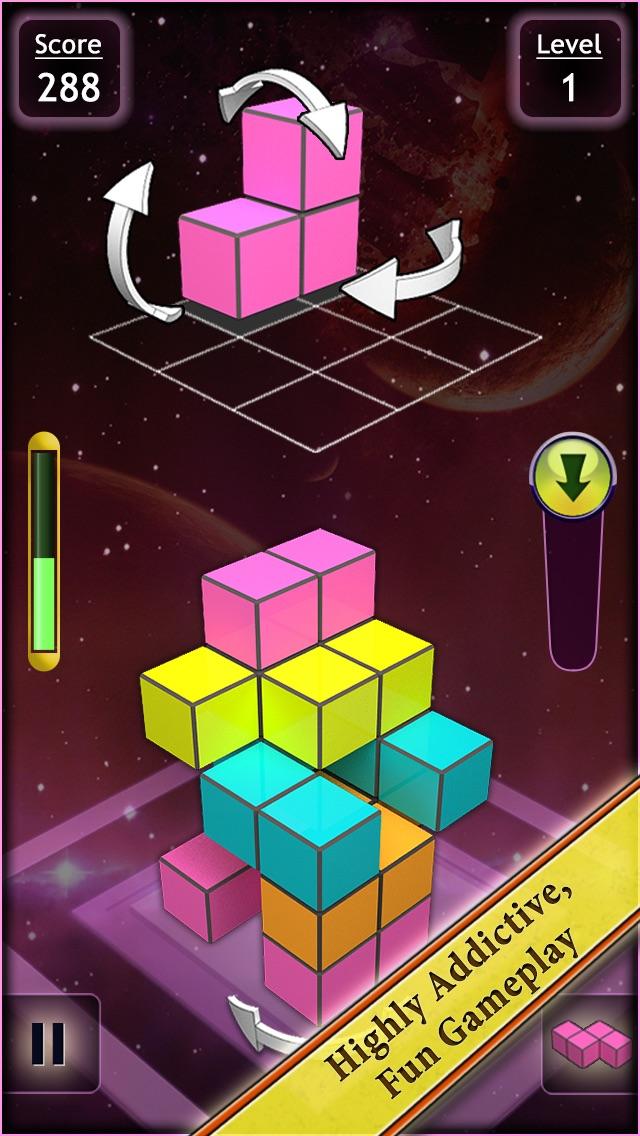 Screenshot #3 pour Breaking Blocks