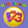 Numberjacks - Numbers and Counting up to 20