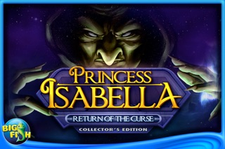 Return of the Curse: Princess Isabella Collector's Edition-0