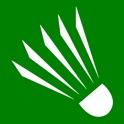 Badminton Scoring icon