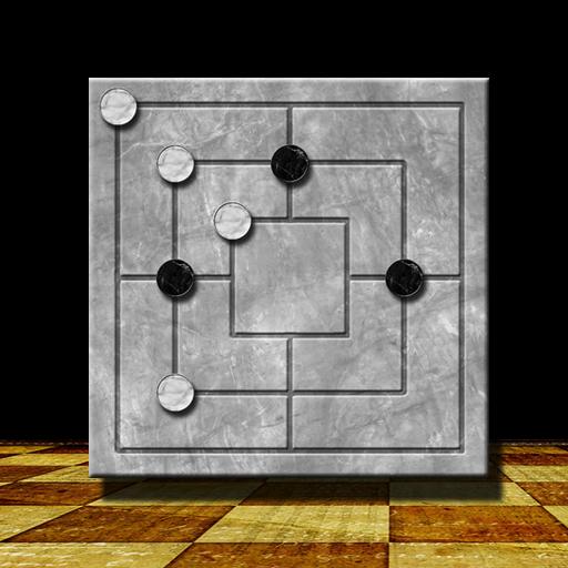 Morris Games