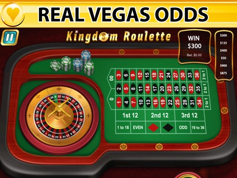 Roulette kingdom online gambling sites in the uk