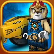 LEGO Legends of CHIMA Speedorz  Hack Coins  (Android/iOS) proof