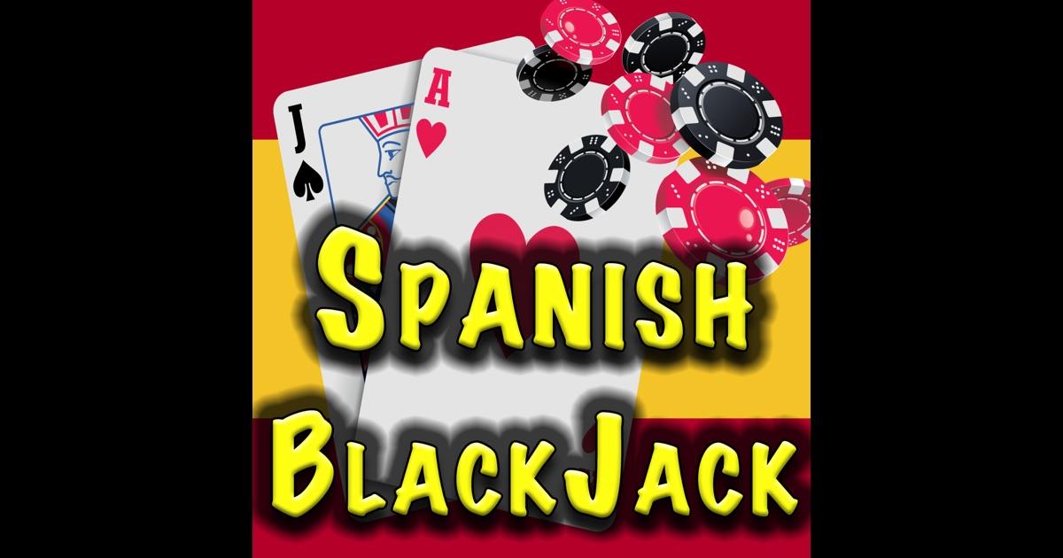 How to play spanish blackjack