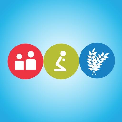 COGOP International Assembly iOS App