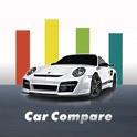 Car Compare icon