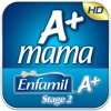 A+ Mama App : Free Pregnancy & Children App by Enfamil A+ Stage 2 for iPad free app