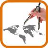 Area & Distance Calculator Pro