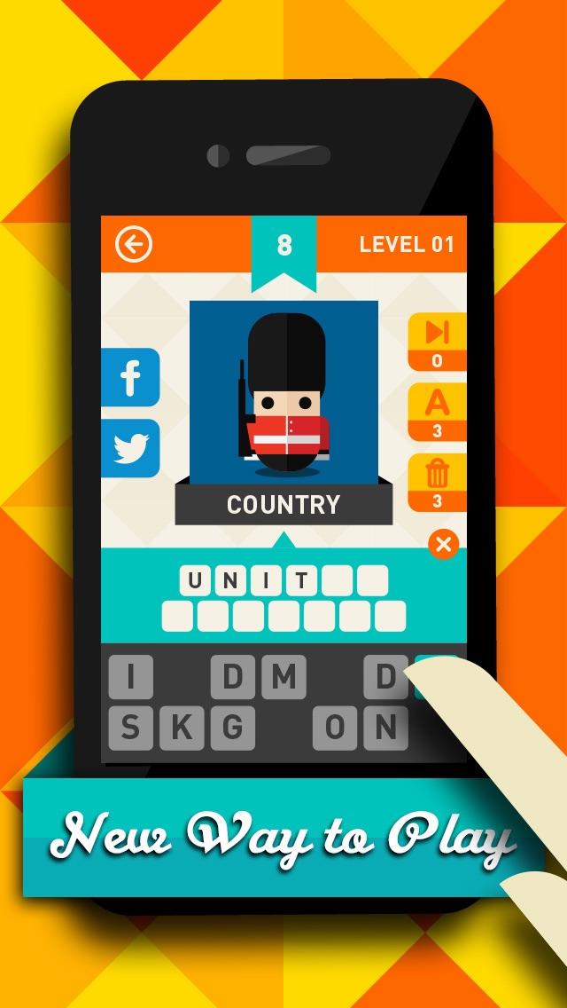 Icon Pop Mania Screenshot 1