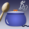 Apps of All Nations, LLC - iCooking Slow Cooker artwork