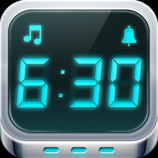 解题闹钟:Puzzle Alarm Clock