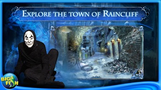 Mystery Trackers: Raincliff - A Hidden Objects Adventure-2