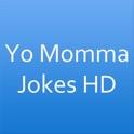 YoMommaJokes HD icon