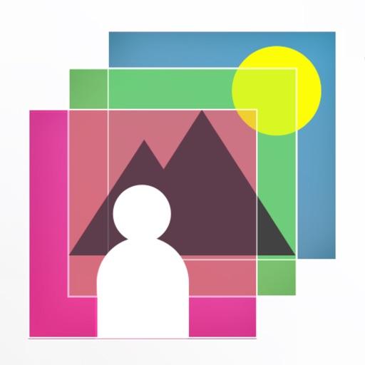多图层图像:Layer Pic