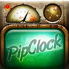 PipClock Nuclear Fallout Survival