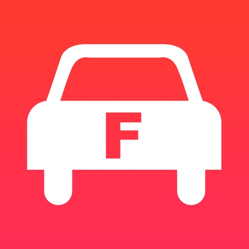 Auto Care Free - Car Maintenance Service and Gas Log iOS App
