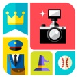 Icon Pop Word