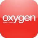 Oxygen Mag icon